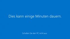 Microsoft: Windows-Feature-Updates sollen schneller werden