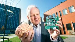 Elektronisches Gehirn