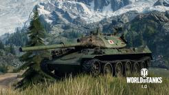 World of Tanks: Mega-Update 1.0 bringt stark verbesserte Grafik, neuen Soundtrack, neue Karte