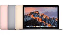 Billigeres MacBook braucht noch ein Weilchen