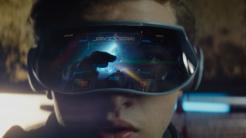 Ready Player One: Im Popkultur-Schweinsgalopp durch die Virtual Reality