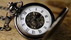 Seit 125 Jahren hat Mitteleuropa seine eigene Zeit