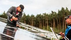 Solarworld ist wieder pleite