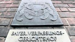 """Grüne legen Verfassungsbeschwerde gegen bayerisches """"Gefährdergesetz"""" ein"""