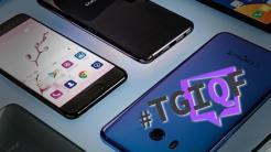 #TGIQF - das Quiz für Smartphone-Kenner