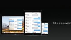 Nachrichten auf iCloud