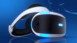 Playstation VR: 100 Euro billiger, etliche neue Spiele angekündigt