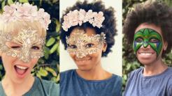 True-Depth-Kamera: Snapchat-App nutzt iPhone-X-Gesichtserkennung