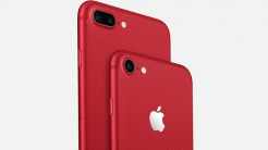 Bericht: iPhone 8 in Rot kommt