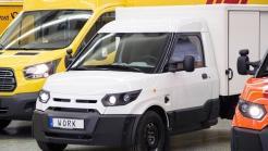 Elektroautos: Ford-Händler bieten StreetScooter an