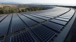 Apple hat weltweit komplett auf erneuerbare Energie umgestellt