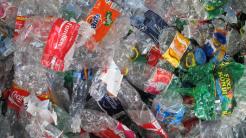 Plastikmüll: Reinigungsanlage statt China-Export