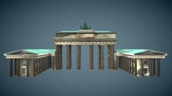 Open Heritage: Google konserviert alte Bauwerke (als 3D-Modell)