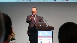 ConHIT 2018: Jens Spahn fordert Datenspenden für die öffentliche Gesundheit