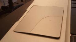 MacBook Pro mit 13 Zoll: Akkus können sich aufblähen