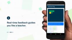 Google Grasshopper will Neulinge fürs Programmieren interessieren