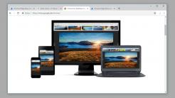 Neues Chrome-Design: Mehr Rundungen für Tabs und Adressleiste