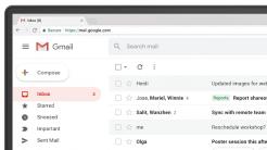Das neue Gmail