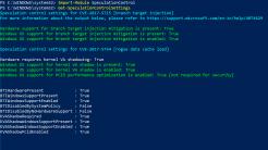 CPU-Sicherheitslücken unter Windows: Spectre-Schutz auch für Haswell