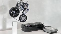 Volkswagen hybridisiert den Golf VIII
