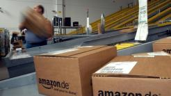 Amazon kauft Lagerhaus-Automatisierer