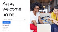 Google startet neue Top-Level-Domain .app