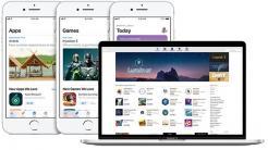 iOS-Apps auf dem Mac kommen angeblich später