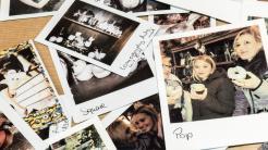 Test: Sofortbildkameras von Kodak, Polaroid und Leica im