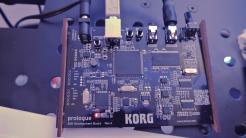 Korg stellt Open-Source-SDK für Prologue-Synthesizer vor