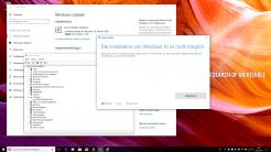 Windows 10: Spring Creators Update 1803 verursacht Probleme mit bestimmten SSDs