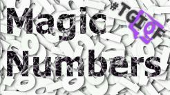#TGIQF: Magische Zahlen