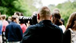 DSGVO: Ende der Fotografie oder halb so schlimm?