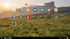 Linux-Distribution Endless OS 3.4 mit cleverem Update-Mechanismus