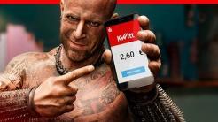 Geld senden per Smartphone: Volksbanken machen mit bei Kwitt