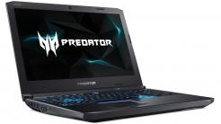 next@Acer:Leistungsstarke Gaming-Notebook in Schwarz und Weiß