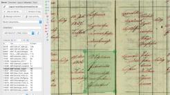 Transkribus erkennt Uromas Handschrift