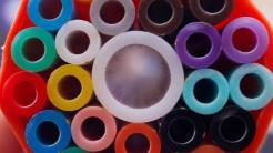 Netzausbau - Glasfaserkabel