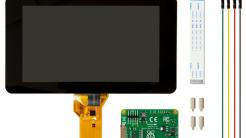 Display für Raspberry Pi