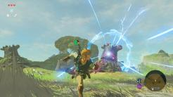 Nintendo baut Zelda: Breath of the Wild zum Open-World-Abenteuer aus