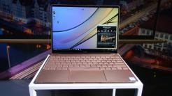 Matebook X: Huawei macht dem MacBook Konkurrenz