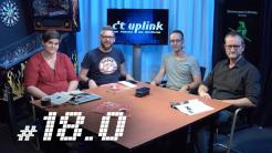 c't uplink 18.0: Fake News, High-End-Smartphones und Familienaccounts bei Spotify & Co.