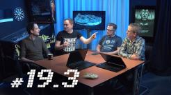 c't uplink 19.3: Windows 10 Fall Creators Update, günstige SSD-Notebooks, WLAN-Lücke KRACK