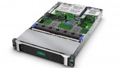 HPE ProLiant DL385 Gen10 mit 2 x AMD EPYC