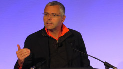 Michel Combes, Alcatel Lucent
