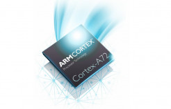Cortex-A72: ARMs zweite 64-Bit-Generation