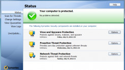 Symantec Endpoint Protection