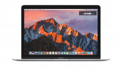 macOS Sierra auf MacBook