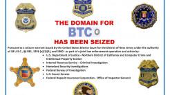 Bitcoins Geldwäsche