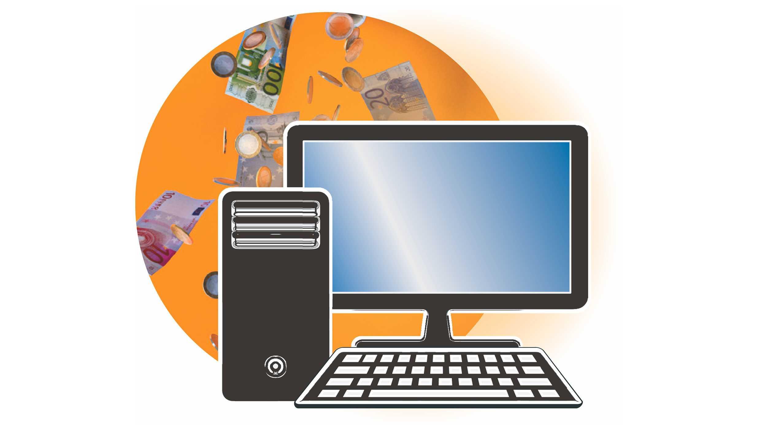 Strom sparen bei der PC-Nutzung