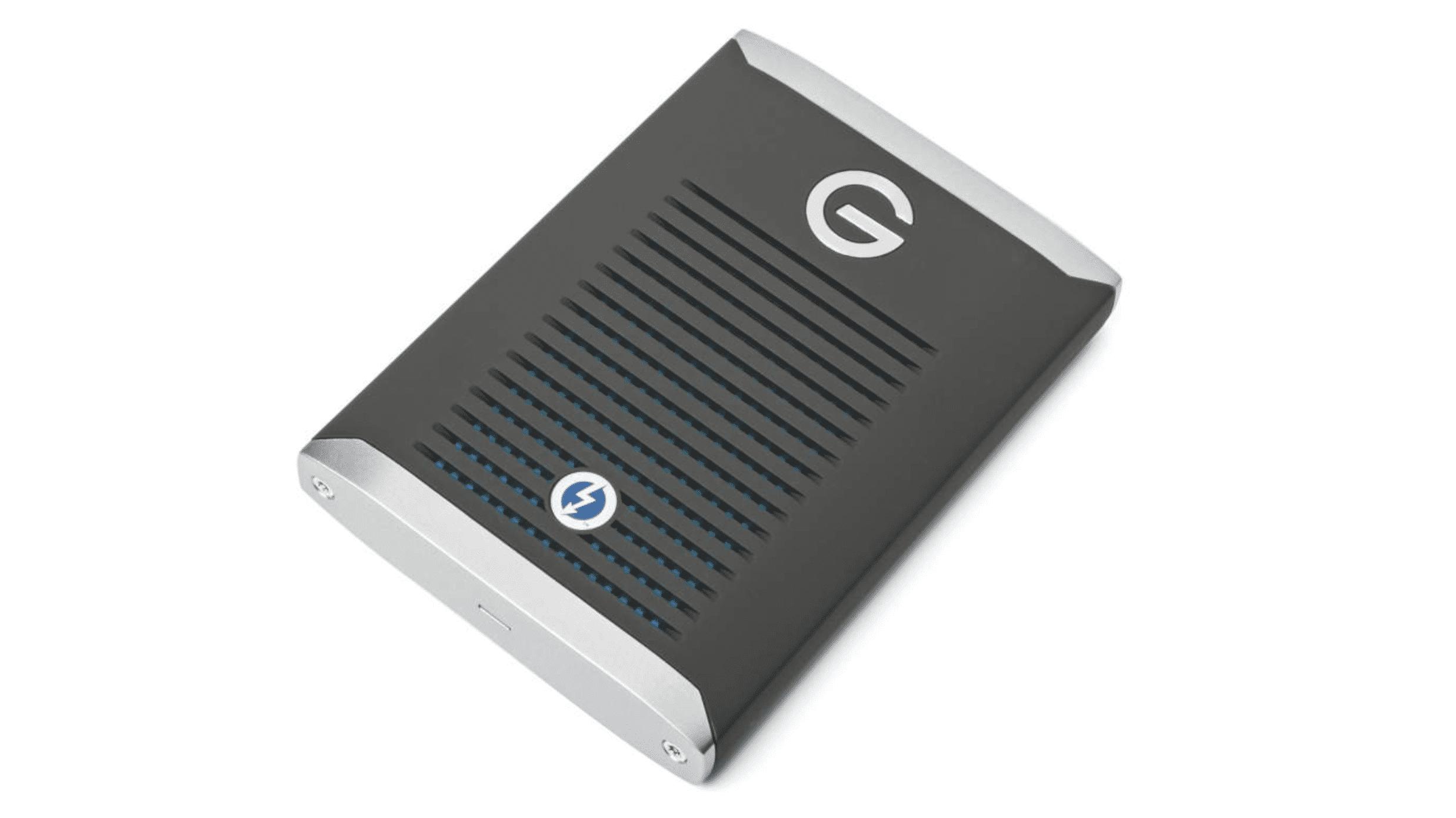 G-Drive mobile Pro